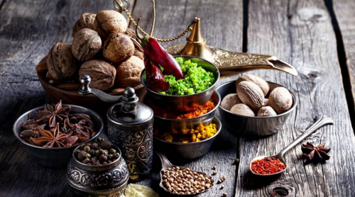 Ayurvedic Food Market'