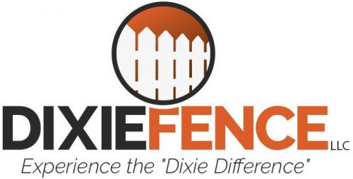 Company Logo For Dixie Fence LLC'