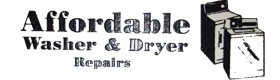 Company Logo For Affordable Washer & Dryer Repair -'