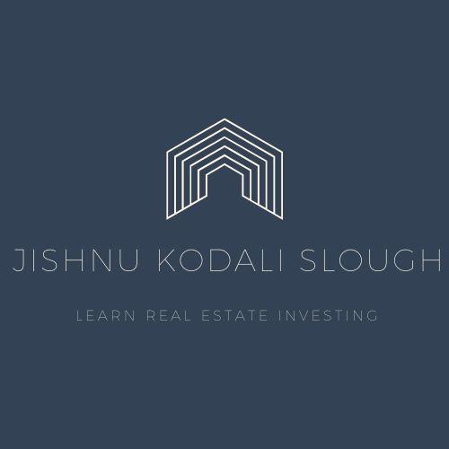 Company Logo For Jishnu Kodali USB'