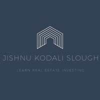 Jishnu Kodali USB Logo
