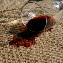Professional Carpet Cleaning'
