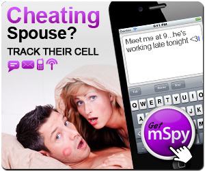 mSpy Mobile Phone Spy 2'