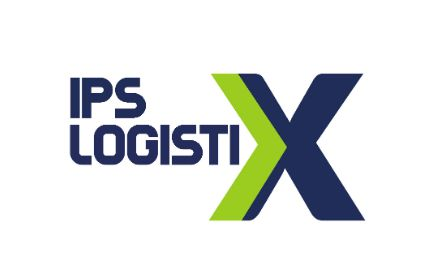 Company Logo For IPS Logistix'