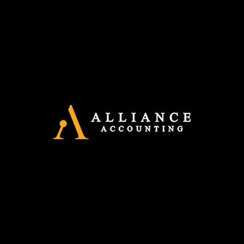Company Logo For Alliance Accounting'