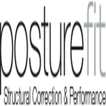 Company Logo For Posturefit Studio'