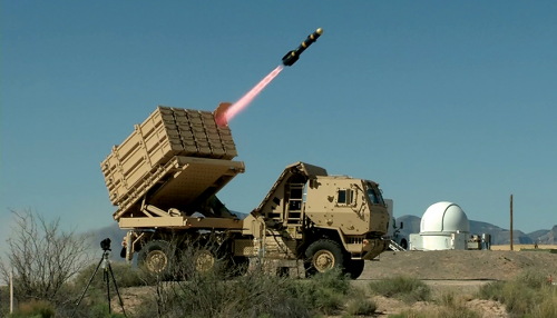 Missiles and Missile Defense Systems Industry Market'