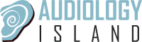 Audiology Island Logo