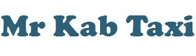 Company Logo For Mr Kab Taxi - Professional Courier Services'