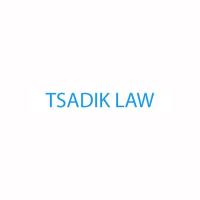Tsadik Law Logo