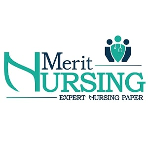 Company Logo For Merit Nursing'