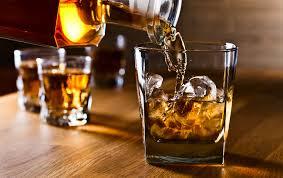 Indian Whiskies Market'