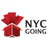 NYCGoing - Moving Company & Packing Services Logo