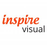 Inspire Visual Logo