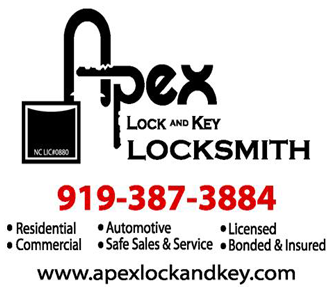 Apex Locksmith'