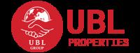 UBL Properties Logo