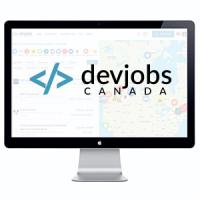 DevJobsCanada Logo