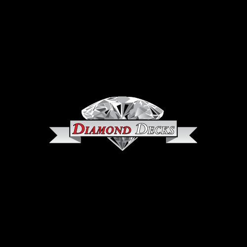 Company Logo For Diamond Decks'
