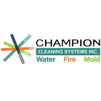Champion Cleaning Systems Logo