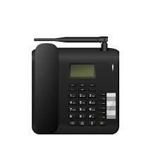 Desktop Phone Market'