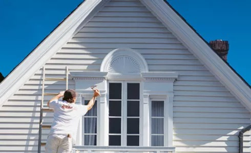Frederick Painting Services'
