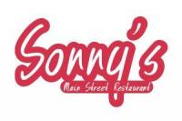 Sonnys Main Street Restaurant Logo