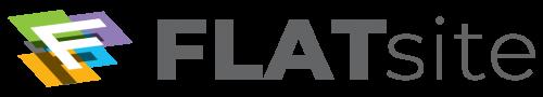 Company Logo For FLATsite'