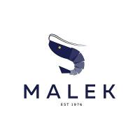 Malek Seafood Logo