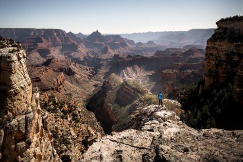 Grand Canyon'