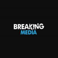 Breaking Media Logo