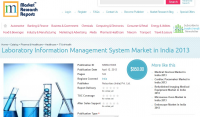 Laboratory Information Management System Market in India