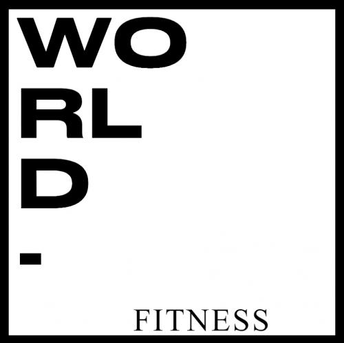 Company Logo For World Fitness'