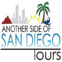 Another Side Of San Diego Tours Logo