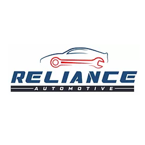 Company Logo For Reliance Automotive'