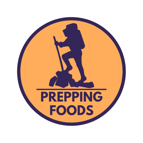 Company Logo For Prepping Foods'