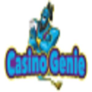 Company Logo For Online Casino Genie'