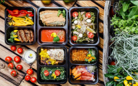 Online Meal Kit Delivery Service Market