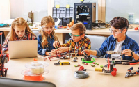 K-12 Makerspace Materials Market