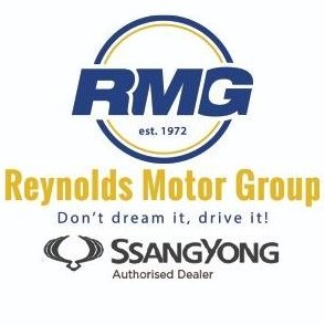 Company Logo For Reynolds Motor Group - Shoeburyness'