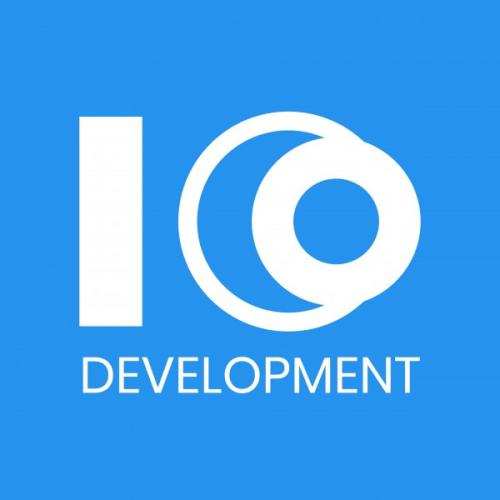 Company Logo For ICO Development'