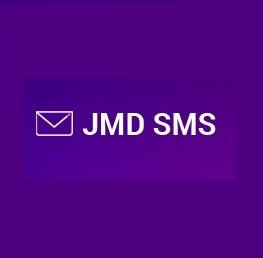 Company Logo For JMD SMS CARE'