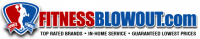 Fitness Blowout Logo