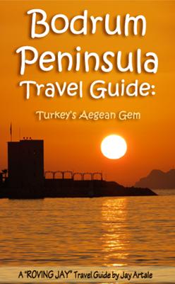 Bodrum Peninsula Travel Guide'