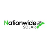 Nationwide Solar Logo
