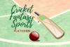 Crypto Cricket Club'