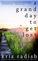 A Grand Day to Get Lost'