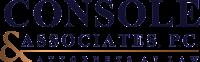 Console and Associates P.C. Logo
