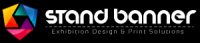 Stand Banner Logo