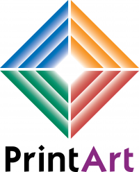 Accurate Die Cutting dba PrintArt Logo