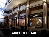 Airport Retail Market May see a Big Move : Major Giants -  I